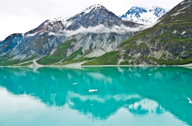 Travel in Alaska