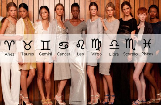 Fashion Horoscope 2018