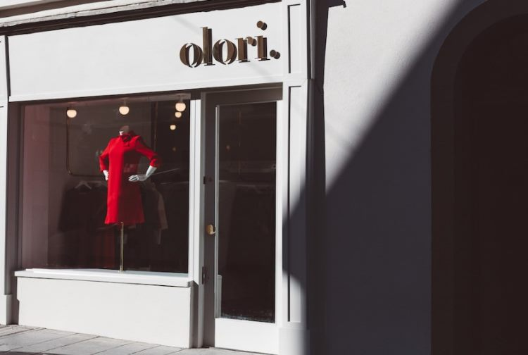 Olori Fashion - Cork, Ireland