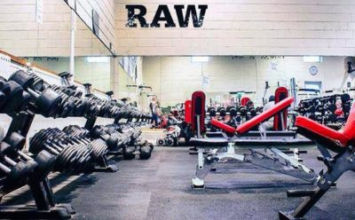 Raw is popular fitness centre - Dublin