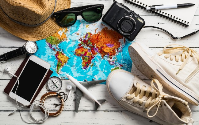 Best Places to Travel in 2018